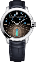 Harry Winston Midnight Yozora Automatic 42 mm MIDAHM42WW003