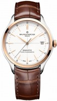 Baume & Mercier Clifton Baumatic 10519