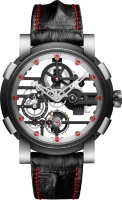 Romain Jerome Skylab 48 Speed Metal Skulls RJ.M.AU.030.03