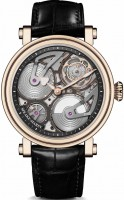 Speake-Marin One&Two Open-Worked Tourbillon 424211250