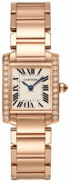 Cartier Tank Francaise Watch WJTA0022