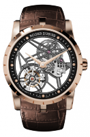 Roger Dubuis Excalibur 42 Skeleton Flying Tourbillon RDDBEX0392