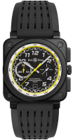 Bell & Ross Instruments BR 03-94 Chronographe BR0394-RS20/SRB