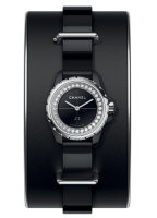Chanel J12 Black-XS Watch H4663