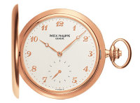 Patek Philippe Hunter Pocket Watches 980R-001