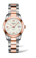 Longines Watchmaking Tradition Conquest Classic L2.285.5.76.7