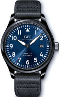 IWC Pilots Watch Mark XVIII Edition Laureus Sport For Good Foundation IW324703
