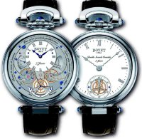 Bovet Amadeo Fleurier Complications 43 Monsieur AI43002
