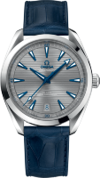 Seamaster Aqua Terra 150m Omega Co-axial Master Chronometer 41 mm 220.13.41.21.06.001
