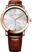 Harry Winston Midnight Retrograde Second Automatic 42 mm MIDARS42RR001