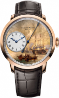 Arnold & Son Instrument Collection Sir John Franklin Set-Friendly Encounter 1ARAP.M08A.C120P
