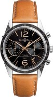 Bell & Ross Vintage Chronograph BR 126 Sport Heritage GMT & Flyback