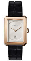 Chanel Boy-Friend Watch H4313