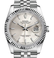 Rolex Oyster Datejust 36 m116234-0080