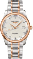 Watchmaking Tradition The Longines Master Collection L2.793.5.77.7