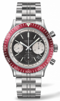 The Longines Heritage Diver L2.808.4.52.6