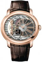 Audemars Piguet Millenary Selfwinding 15350OR.OO.D093CR.01
