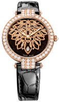 Harry Winston Premier Shinde Automatic 36mm PRNAHM36RR004