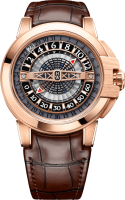 Harry Winston Ocean Retrograde Automatic 42 mm OCEAHR42RR001