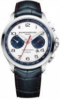 Baume & Mercier Clifton Club 10368