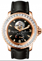 Blancpain Fifty Fathoms Tourbillon 8 Jours 5025-6230-52A