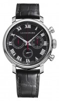 Chopard L.U.C Chronograph Heritage Purists Edition 168556-3001