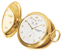 Patek Philippe Hunter Pocket Watches 983J-001