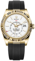 Rolex Sky-Dweller Oyster Perpetual m326238-0006