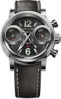 Graham Chronofighter Swordfish Special Series 2SXAS.B10A