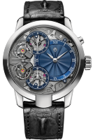 Armin Strom Mirrored Force Resonance Guilloche Dial