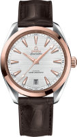 Seamaster Aqua Terra 150m Omega Co-axial Master Chronometer 41 mm 220.23.41.21.02.001