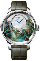 Jaquet Droz Automata Tropical Bird Repeater J033034200