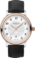 Montblanc Star Collection Legacy Automatic Date 42 mm 117325