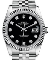 Rolex Oyster Datejust 36 m116234-0083