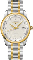 Watchmaking Tradition The Longines Master Collection L2.793.5.97.7