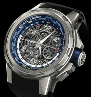 Richard Mille World Timer RM 63-02