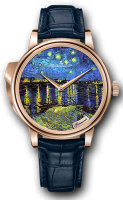 Jaeger-LeCoultre Master Grande Tradition A Repetition Minutes  50924E1