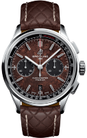 Breitling Premier B01 Chronograph 42 Bentley Centenary Limited Edition AB01181A1Q1X1