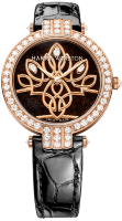 Harry Winston Premier Shinde Automatic 36mm PRNAHM36RR006