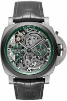 Officine Panerai Luminor Tourbillon GMT 47 mm PAM00768