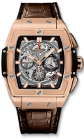 Hublot Spirit of Big Bang King Gold 42 mm 641.OX.0183.LR