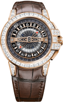 Harry Winston Ocean Retrograde Automatic 42 mm OCEAHR42RR002