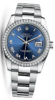 Rolex Oyster Perpetual Datejust 36 m116244-0056