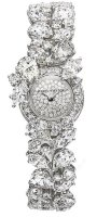 Harry Winston High Jewelry Timepieces Cluster HJTQHM18PP002