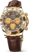 Rolex Oyster Perpetual Cosmograph Daytona m116518-0073
