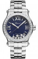 Chopard Happy Diamonds Sport 36 mm Automatic 278559-3007