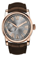 Roger Dubuis Hommage Automatic in pink gold RDDBHO0565