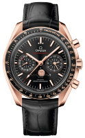 Speedmaster Moonwatch Omega Co-axial Master Chronometer Moonphase Chronograph 304.63.44.52.01.001