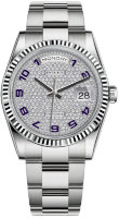Rolex Day-Date 36 Oyster m118239-0311