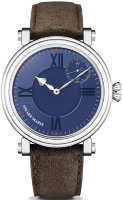 Speake-Marin One and Two Academic Titane 414207010